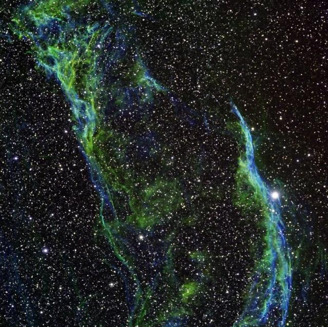 Nebulosa Velo