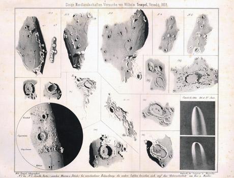 I Segreti Dell Osservazione Visuale Associazione Astronomica Euganea