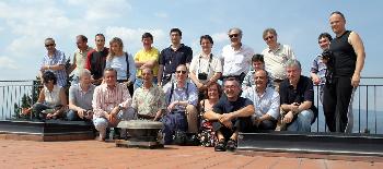 CARA Meeting - Arcetri (FI)