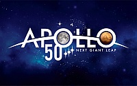 apollo 50 anniversaio