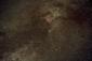 Deneb e la Via Lattea nel Cigno